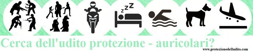 Protezione dell udito – Auricolari  Verona.