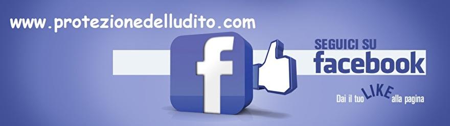 www. protezionedelludito . com facebook