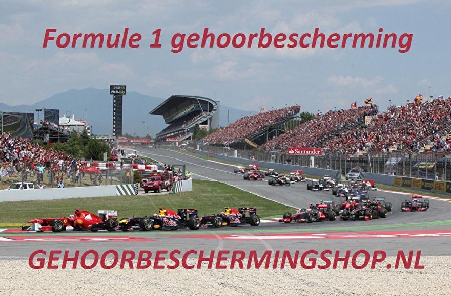 Formule-1-Max-oordoppen-gehoorbescherming