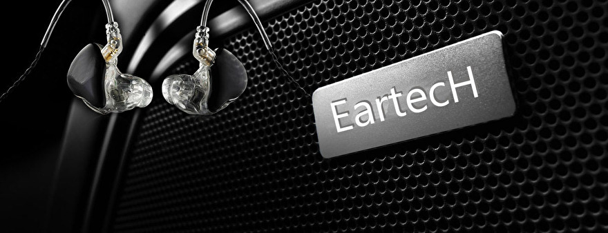 Hearing-Eartech-customized-In-ear