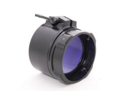 Rusan Q-R snelspan adapter voor Pulsar F455 en FN455 (4-pins)
