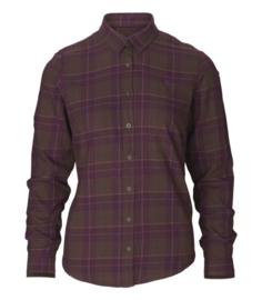 Seeland Range Lady shirt damesblouse