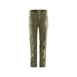 Fjällräven Abisko Midsummer trousers W Regular damesbroek