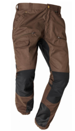 Chevalier Alabama Vent Pro Pant Brown Black maat 50 heren broek