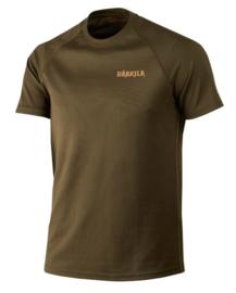 Härkila Herlet Tech heren T-shirt