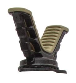 V-steun voor Primos Trigger Stick generatie 3