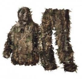 Seeland Leafy set 3D camouflagepak maat XL