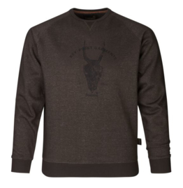Seeland Key-point Sweatshirt After Dark heren trui