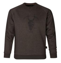 Seeland Key-point Sweatshirt After Dark heren trui