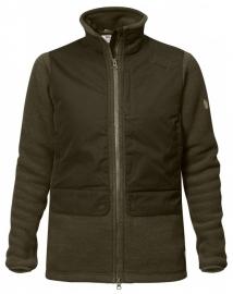 Fjällraven Sörmland Pile dames fleece  jacket