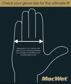 MacWet jacht- en schiet handschoenen