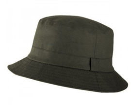 Jack Murphy Bush wax hat