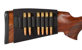 Seeland Rifle Cartridge Holder for Stock