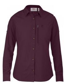 Fjällräven Abisko Hike blouse