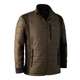 Muflon Zip-in jacket heren jas