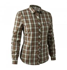Deerhunter Lady Claire shirt damesblouse maat 38