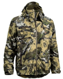 Swedteam Ridge Pro jacket Desolve camouflagejas