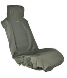 Hubertus autostoel hoes