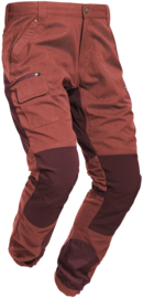 Chevalier Arizona Pro Pant W Orange Red dames broek maat 42