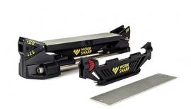 Work Sharp Guided Sharpening system messenslijper