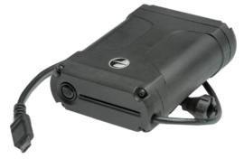 Pulsar Powerbank PB8I  voor alle modellen met micro usb aansluiting