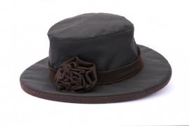 Jack Murphy Banbury wax hoed
