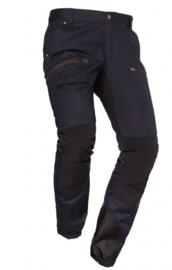 Chevalier Alabama Vent Pro Pant W Navy Black dames broek