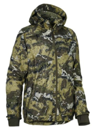 Swedteam Ridge W jacket Desolve dames camouflagejas