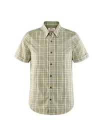 Fjällräven Abisko Hike Shirt SS korte mouw overhemd