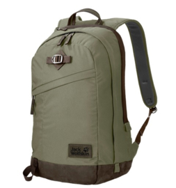 Jack Wolfskin Kings Cross rugzak 24L