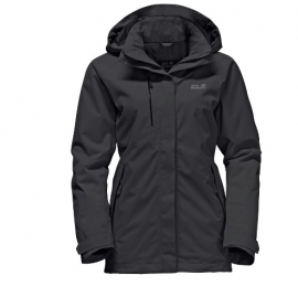 Jack Wolfskin Northern Edge dames jas