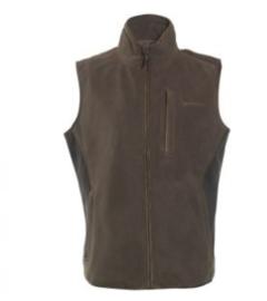 Deerhunter Gamekeeper Bonded fleece waistcoat 4515