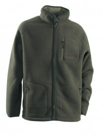 Deerhunter Colville fleece jas maat M