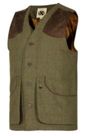 Deerhunter Moorland Tweed waistcoat vest maat 54