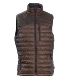 Deerhunter Verdun bodywarmer 3-colored (4413)