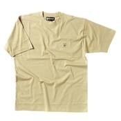 Deerhunter Sevilla beige T-shirt maat M