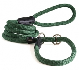 Hunter Retriever Freestyle hondenriem 170cm x 10mm