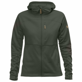 Fjällräven Abisko trail fleece dames vest