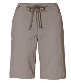 Jack Wolfskin Pomona dames korte broek
