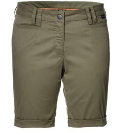Jack Wolfskin Liberty dames shorts