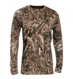 Deerhunter Trail camo shirt Max-5