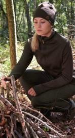 Hubertus Arctic dames fleece vest