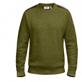 Fjällräven Sörmland Crew heren sweater