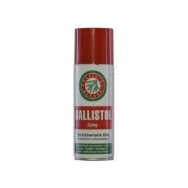 Ballistol (wapen) olie