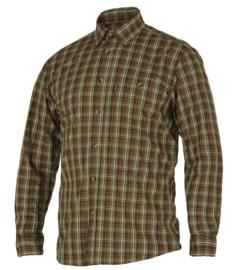 Deerhunter Gavin Shirt geruit herenoverhemd