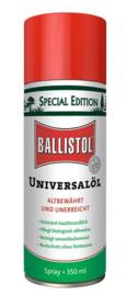Ballistol (wapen) olie 350ml special edition