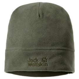 Jack Wolfskin Real Stuff cap fleecemuts