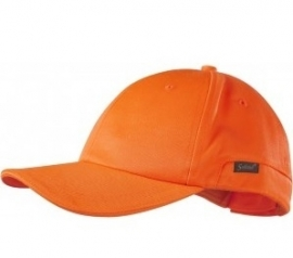 Seeland oranje pet