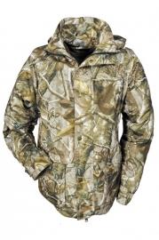 Hubertus Pirsch kindercamouflage jas