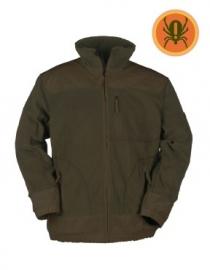 Rovince ZECK-Protec anti-teek fleece vest ergoline